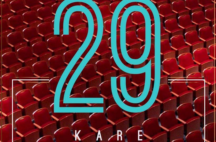 Danny Boyle Sinemasından Sinematografi Örneği 29 Kare