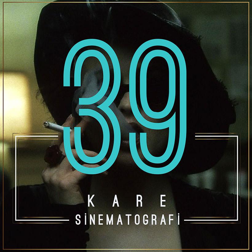 David Fincher Sinemasından Sinematografi Örneği 39 Kare