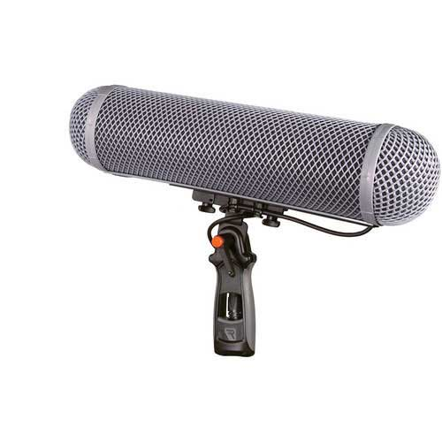 Rycote Windshield Kit 4 Shotgun Zeplin