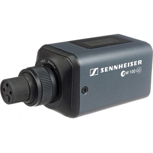 Kiralık Sennheiser SKP 100 G3