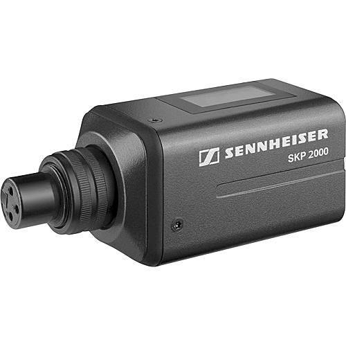 Kiralık Sennheiser SKP2000