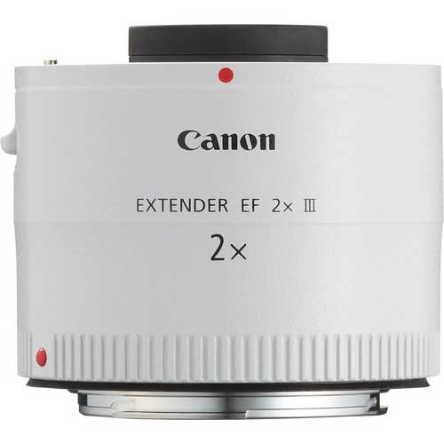 Canon Extender Kiralama
