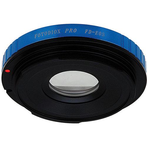 Canon FD Lens to Canon EF Adaptor Kiralık