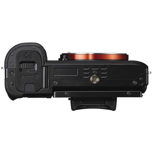 Kiralık Sony a7S Kamera