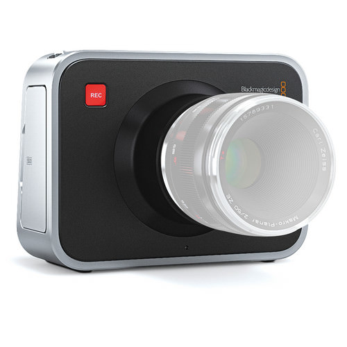 Kıralik Blackmagic Sinema Kamera