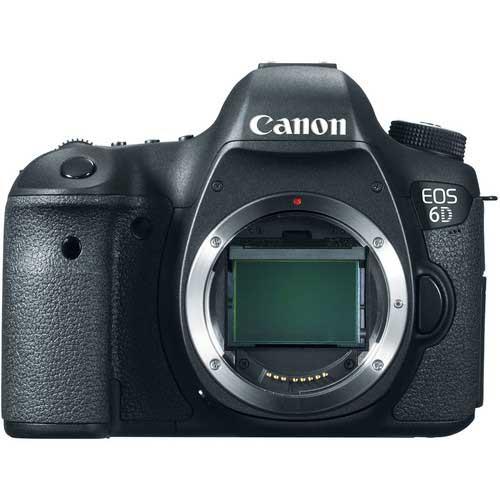 Kiralık Canon 6D