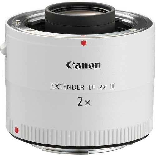 Kiralik Canon Extender