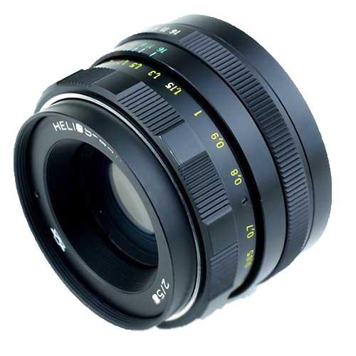 Kiralık Zenit Helios 50mm Vintage Lens