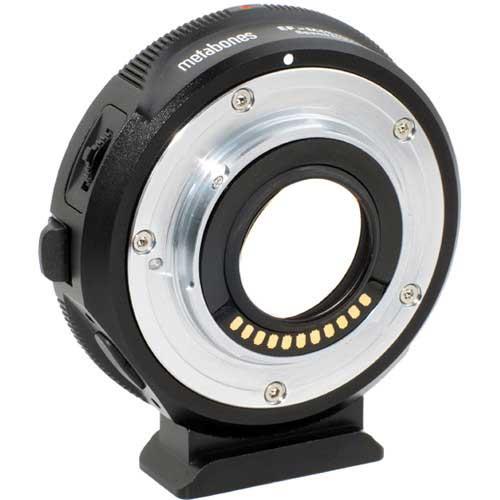 Metabones Canon EF to-MFT Lens Adaptörü Kiralama