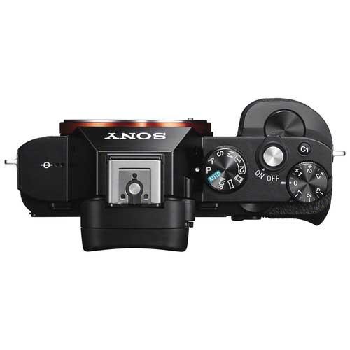 Sony a7S Kamera Kiralama