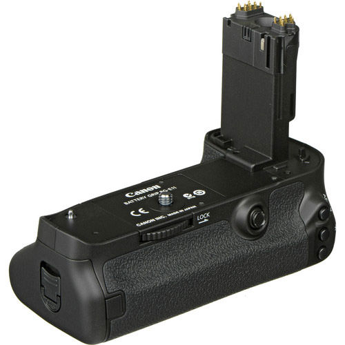 Canon Battery Grip Kiralama