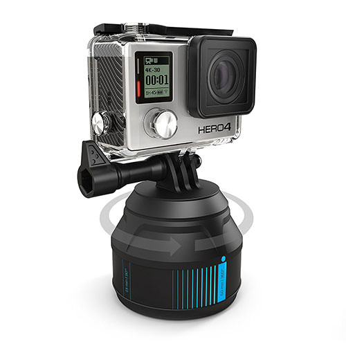 Kiralık GoPro Time Lapse Ekipmanları
