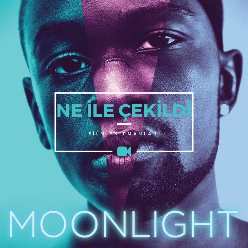Moonlight Ne İle Çekildi