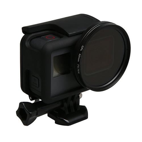 GoPro Hero 5 Polarize Filtre