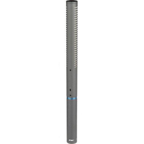 Audio-Technica AT897 Boom Mikrofon Seti Kiralık