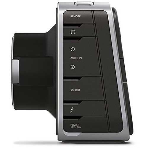 Blackmagic 4 K Kamera Kiralama