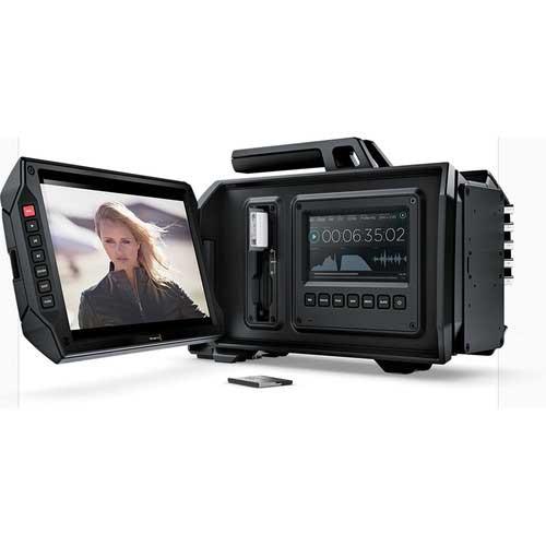 Blackmagic Ursa 4K Kamera Kiralama