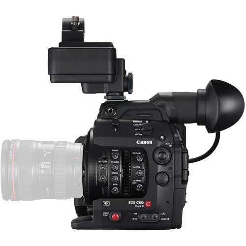 C300 Mark 2 Canon Kiralık