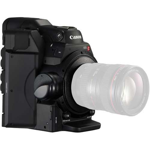 C300 Mark 2 Kiralık Canon