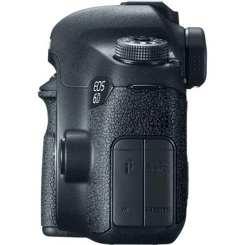Canon 6D Kiralık