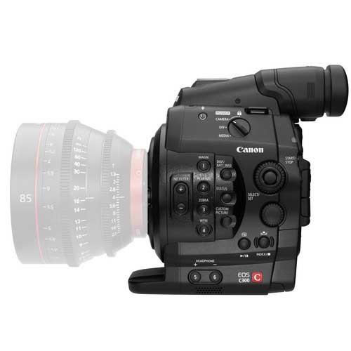 Canon C300 Kiralama