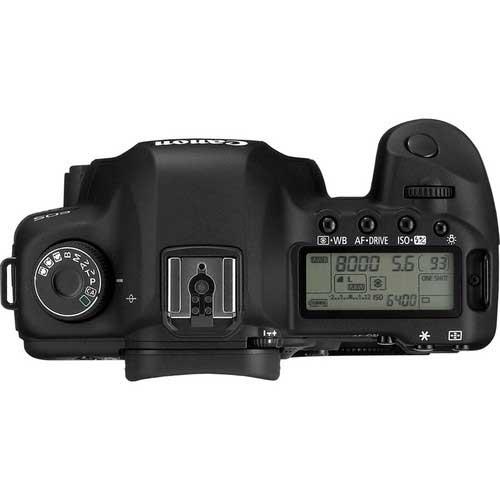 Canon Mark 2 Kiralık