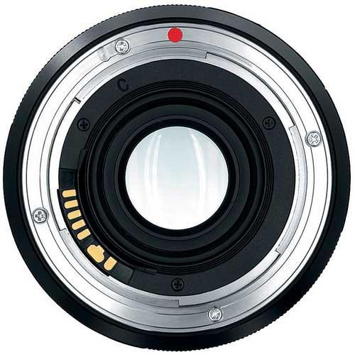 Carl Zeiss 50mm Makro Objektif Kiralık