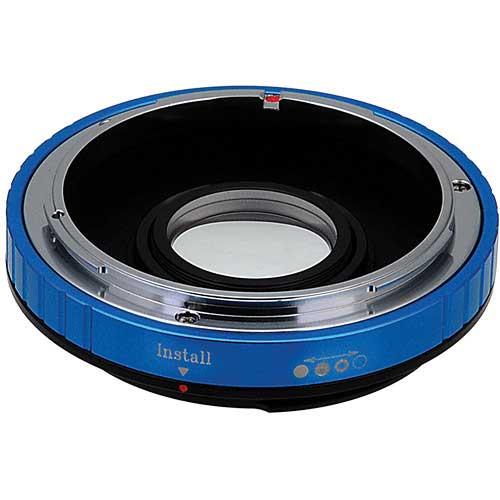 Kiralık Canon FD Lens to Canon EF Mount Adaptör