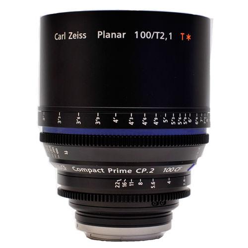 Kiralık Carl Zeiss CP2 100mm Lens