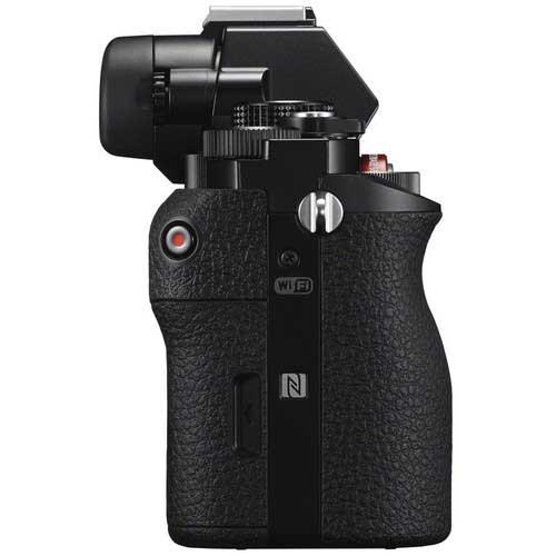 Kiralık Kamera Sony a7S
