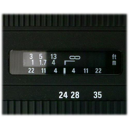Sigma 24-70mm Objektif Kiralama