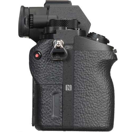 Kiralık Kamera Sony a7s 2