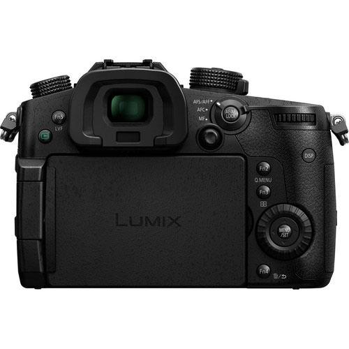 Kiralık Kamera Panasonic GH5