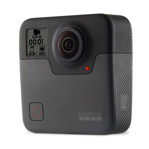 Kiralık GoPro 360 Kamera