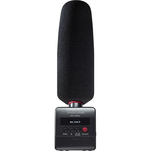Kiralık DSLR Harici Mikrofon