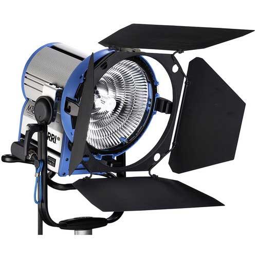 Kiralık Arri M18 1800 Watt HMI Spot Işık