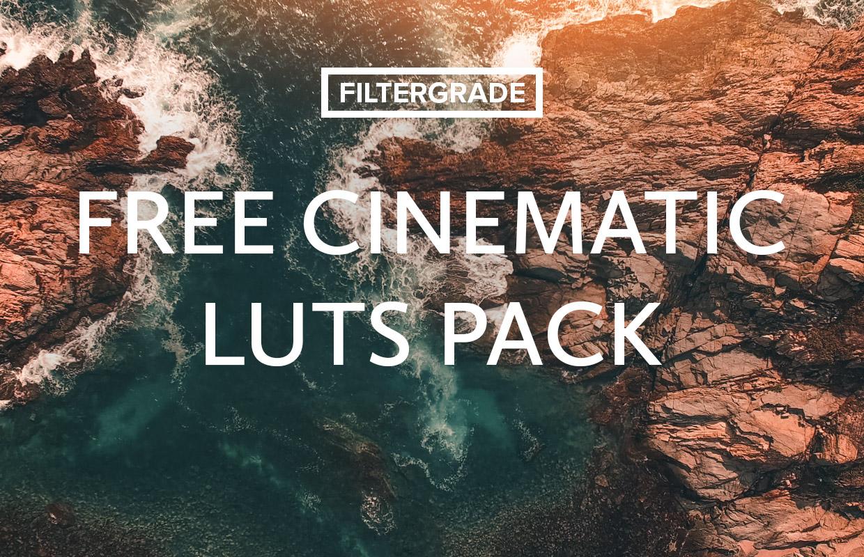 Free LUT Files