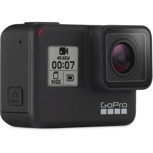 Kiralık GoPro 7