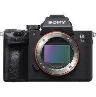 Kiralık Sony a7 3