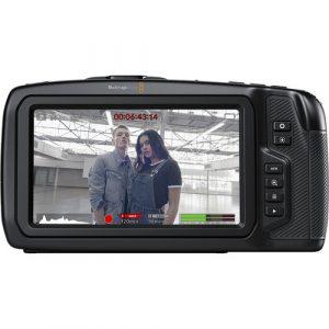blackmagic pocket 6k kamera kiralama