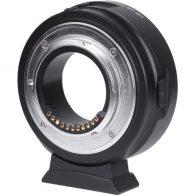 Canon EF to MFT Lens Adaptörü Kiralama