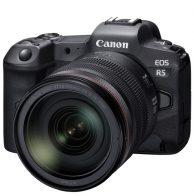 Kiralık Canon R5